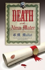 Death-at-the-Alma-Mater