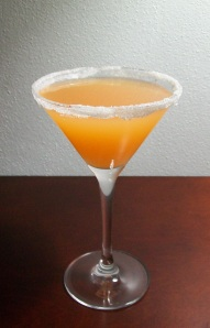 Syracuse Cocktail