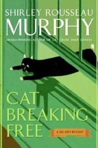 Book by Shirley Rousseau Murphy