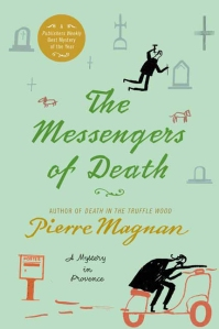 Book by Pierre Magnan