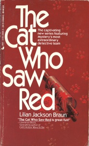 Book By Lilian Jackson Braun