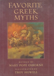 Book by Mary Pope Osborne
