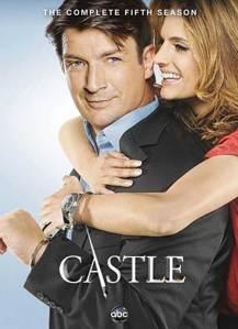 Castle: Season Five