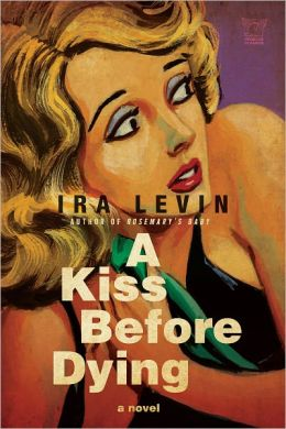 Book by Ira Levin