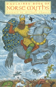 Daulaires Norse Myths