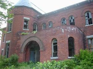 Sackets Harbor Mess Hall