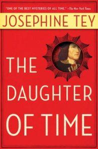 Book by Josephine Tey