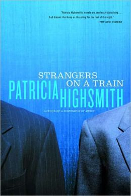 Image result for strangers on a train book cover
