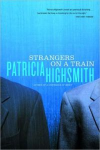 Book by Patricia Highsmith
