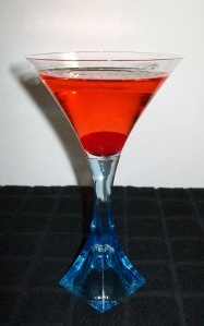 Society cocktail