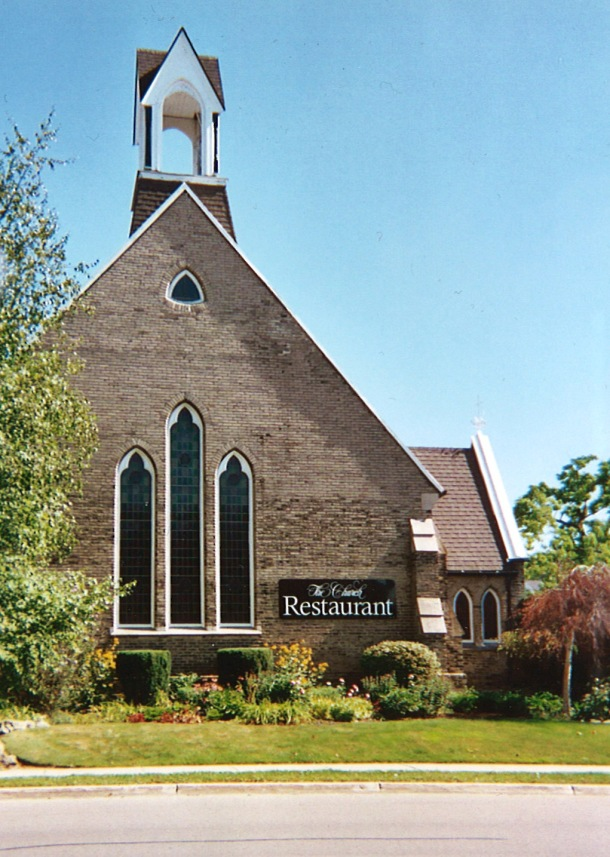 Church Restaurant