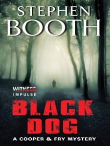 Book by Stephen Booth