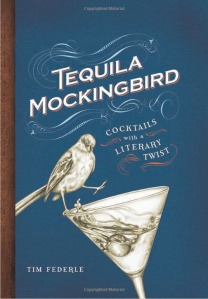 Tequila Mockingbird cover