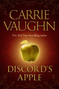 Book by Carrie Vaughn