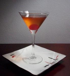 Cabaret cocktail
