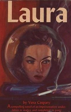Book by Vera Caspary