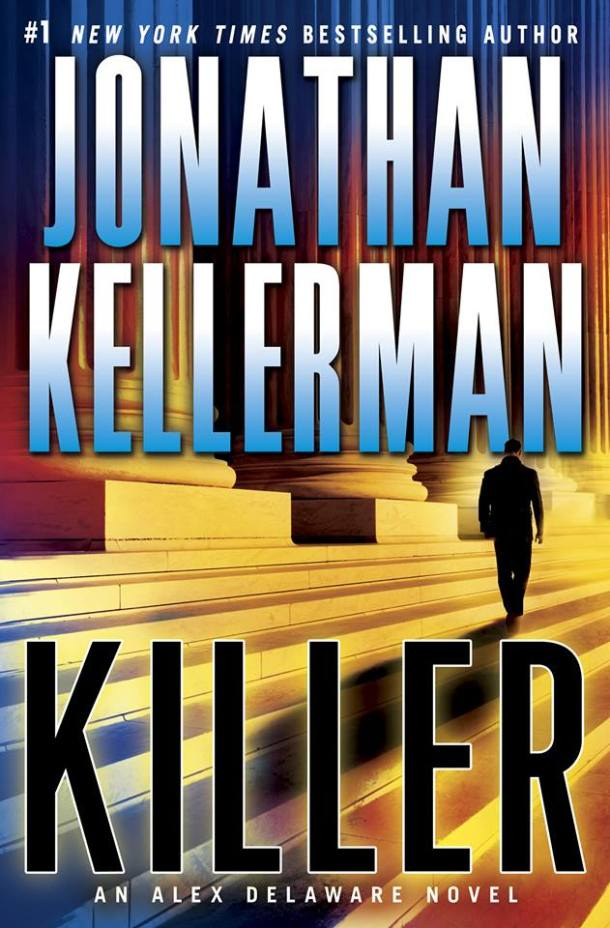 Jonathan Kellermans Killer