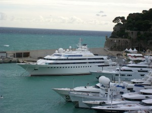 Yachts 2011