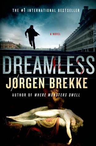 Brekke Dreamless