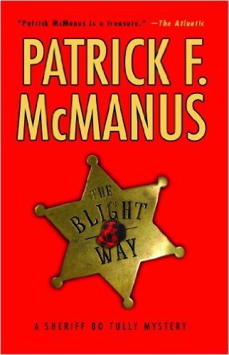 Book by Patrick McManus