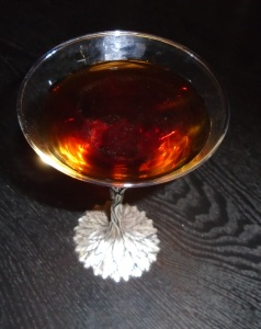 Gypsy cocktail