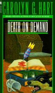 Hart Death on Demand