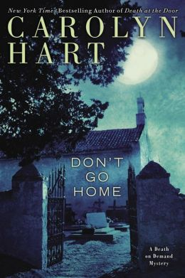 Hart Don't Go Home
