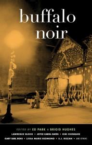 Buffalo Noir book cover