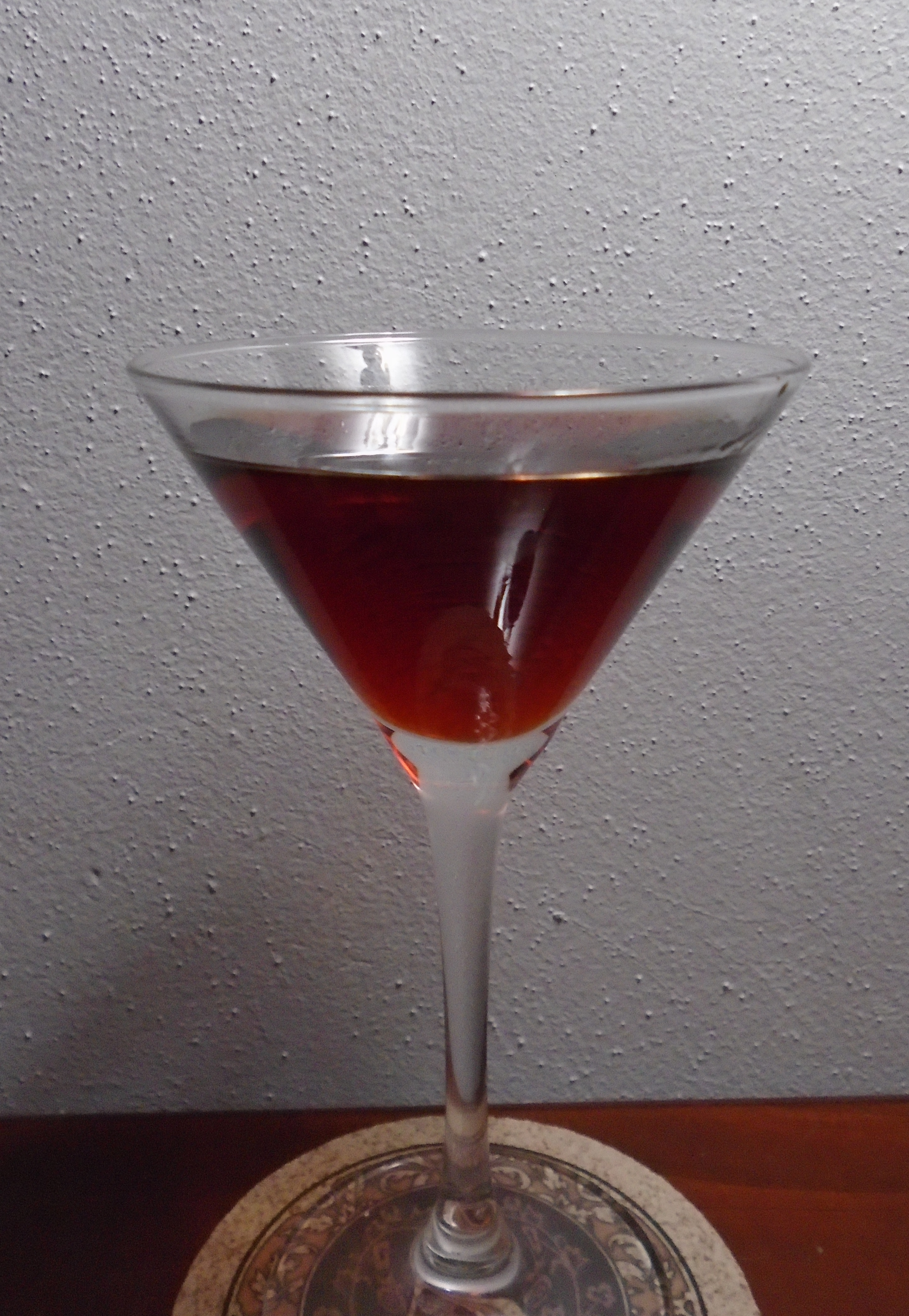 Old Pal cocktail