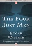 Book by Edgar Wallace